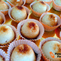 Pasticcini cocco bello