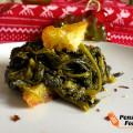 Ricetta natalizia - Broccoli natalizi