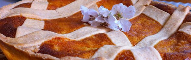 Pastiera - ricetta napoletana