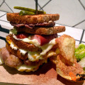 Club sandwich napoletano