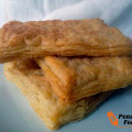 Pasta sfoglia - Ricetta di base