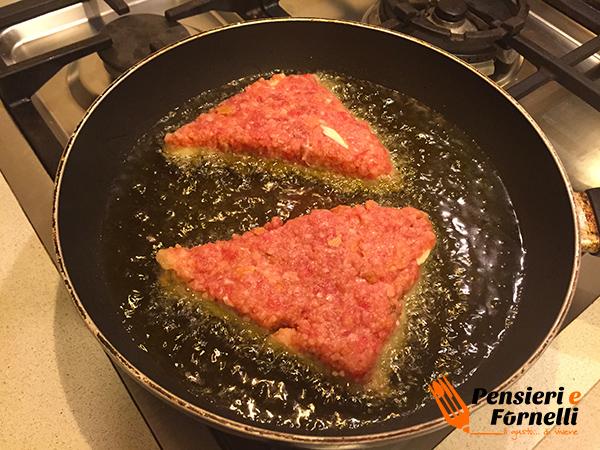Sandwich di carne