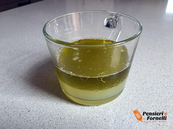 Emulsione di limone