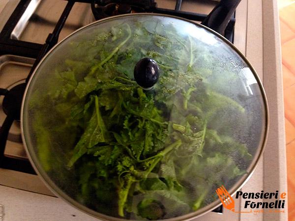 come si cucinano i broccoli