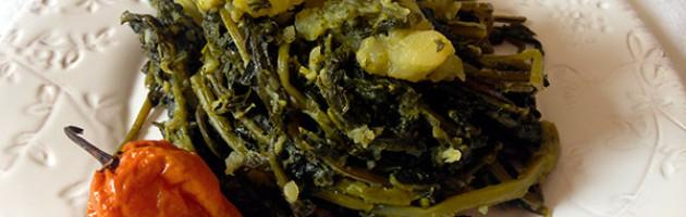 minestra strinta