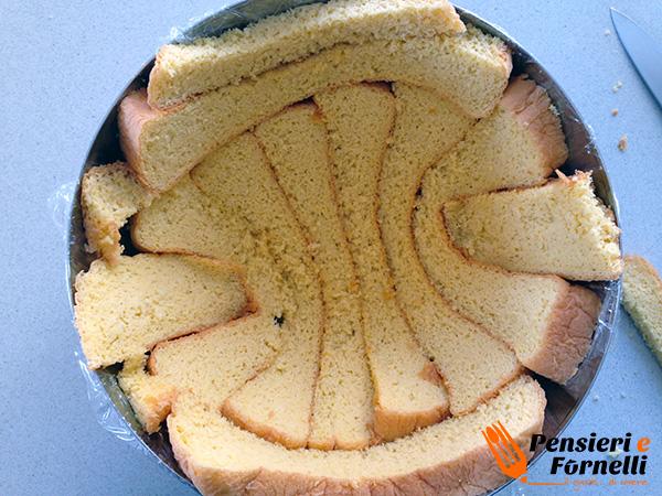 Torta Cupcake - web design