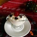Ricetta natalizia - Cassata nel bicchiere