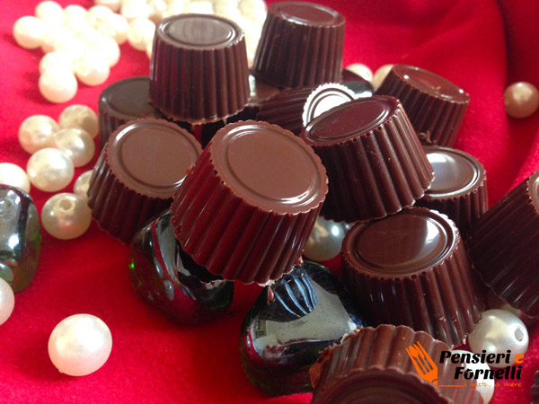 Cioccolatini al Bayles