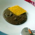 Vellutata di lenticchie con crostini saporiti