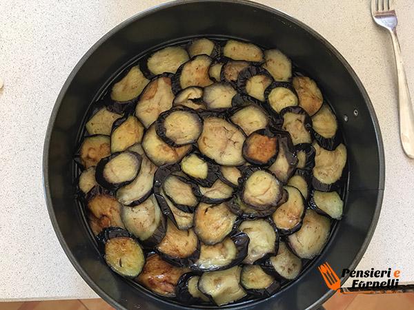 melanzane in teglia per parmigiana